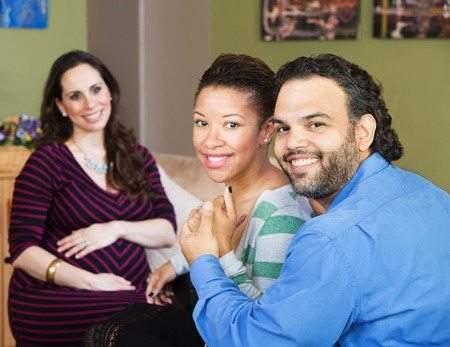 Open Surrogacy